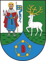 Wappen 2. Bezirk