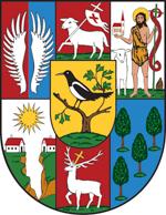 Bezirkswappen Alsergrund