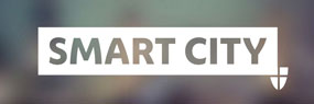 Logo Smart City Wien