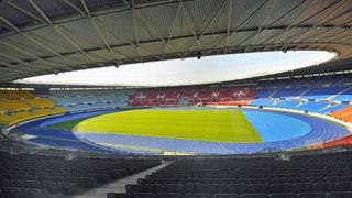 Ernst Happel Stadion Stadion Der Stadt Wien