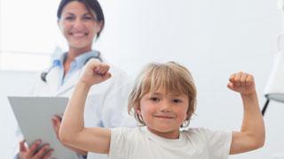 Gratis Impfungen Für Kinder Und Jugendliche