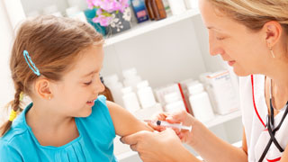 Impfen Gesundheitsberatung Und Vorsorge