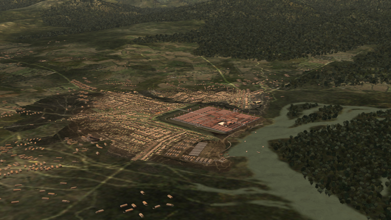 Vienna settlement