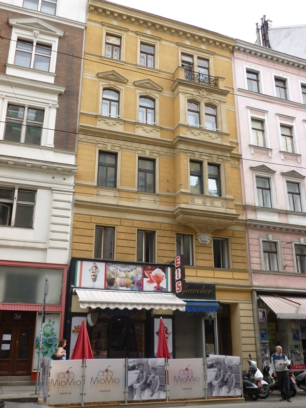 Gesellschaft Der Ärzte In Wien