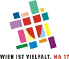 Logo Municipal Department 17 - Integration and diversity
