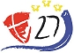 Logo European Affairs (Municipal Department 27)