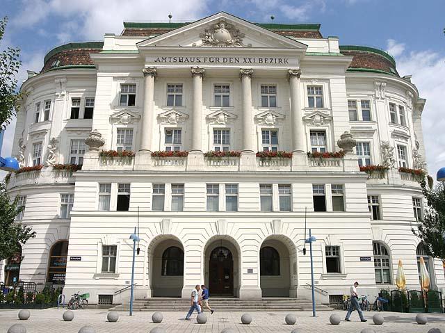 Magistratische Bezirksämter öffnungszeiten Standorte In Den