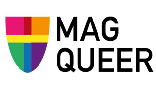 Mag Queer Logo