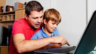 Home-Ehe: Sollen Homosexuelle Kinder adoptieren?