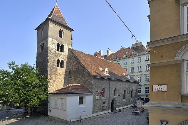 Imagini pentru rupert kirche vienna