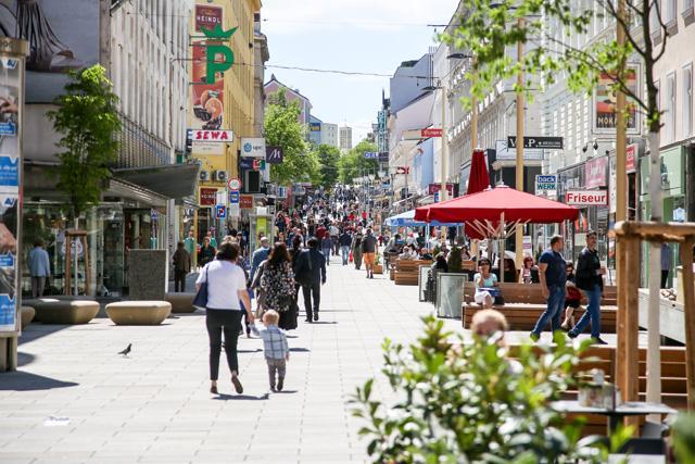 Lust, deine Nachbarn in Meidling zu treffen? | FragNebenan