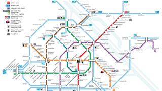 Aktuelle U Bahn Planungen Und Projekte