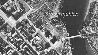 Luftbildsammlung - Stadtvermessung Wien (MA 41)