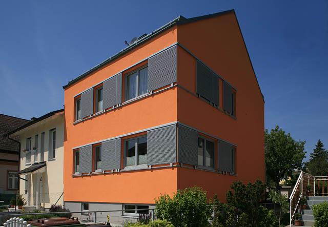 Ausstellung Gebaut 2006 Architektonische Begutachtungen Der Ma 19