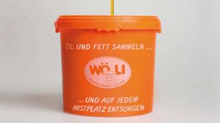 Abfall Und Mull Nicht Im Wc Entsorgen