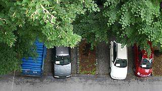 Parken In Wien