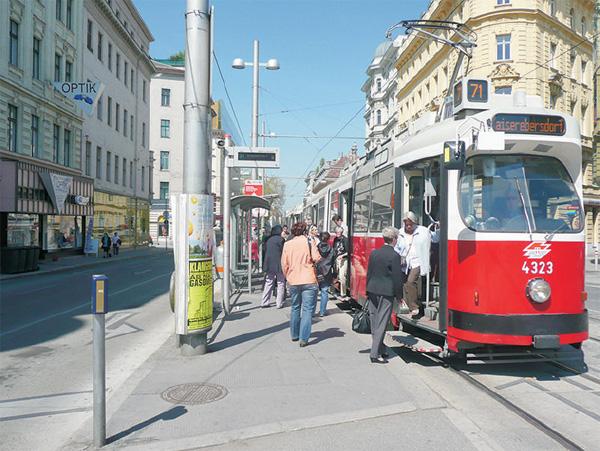 Rennweg Wien