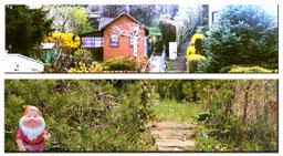 Gartenhaus Alte Donau Mieten