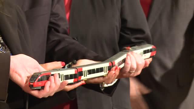 450 Mio. Euro für Wiens Schieneninfrastruktur