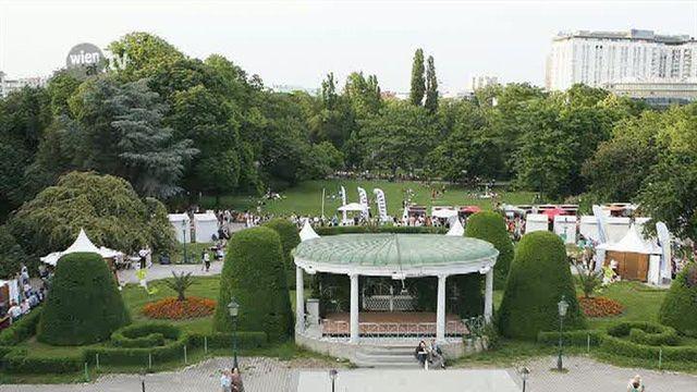 Zweites Wiener Genussfestival