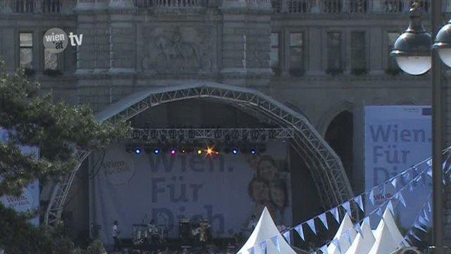"""""""Wien. Für Dich."""" - Die Leistungsschau der Stadt Wien zur Daseinsvorsorge"""