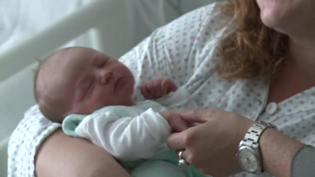 Mutter-Kind und OP-Zentrum im KFJ-Spital eröffnet