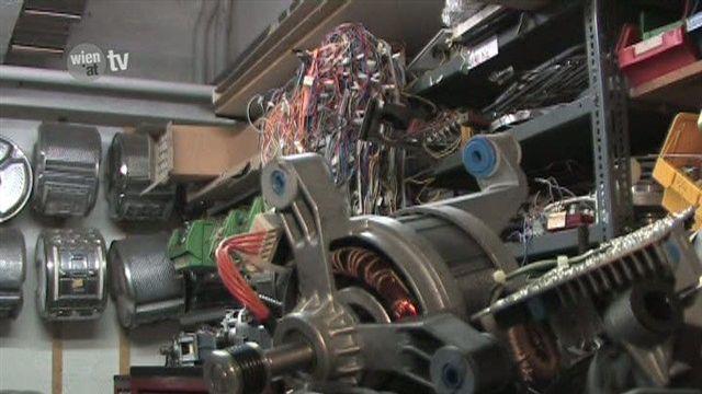 Zehn Jahre ReparaturNetzwerk Wien
