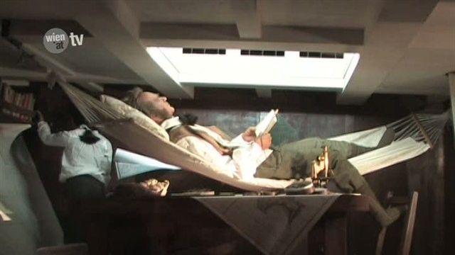 """Naturhistorisches Museum Wien: Sonderausstellung """"Darwins rEvolution"""" 2009"""