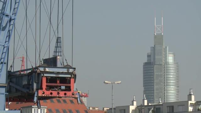 Nordwestbahnhof: Die ÖBB zieht um