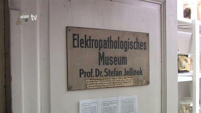 Pathologisch-anatomisches Bundesmuseum im Narrenturm