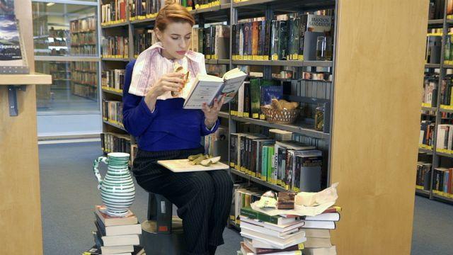 Knigge für die Büchereien Wien