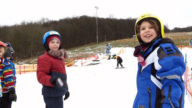 Skianlage Hohe-Wand-Wiese