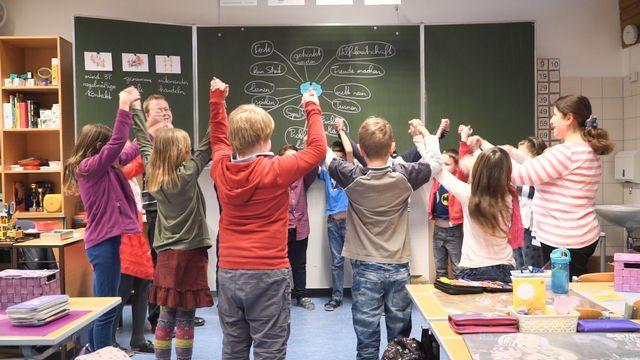 Wiener Schulen vor den Vorhang
