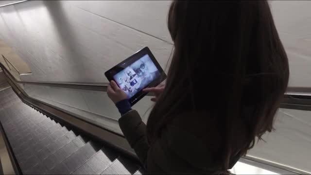 Mediengespräch: Sag's Wien - neue App für Bürgeranliegen