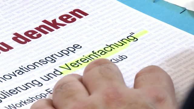 """""""Wien neu denken"""": 3 neue Innovationsgruppen"""