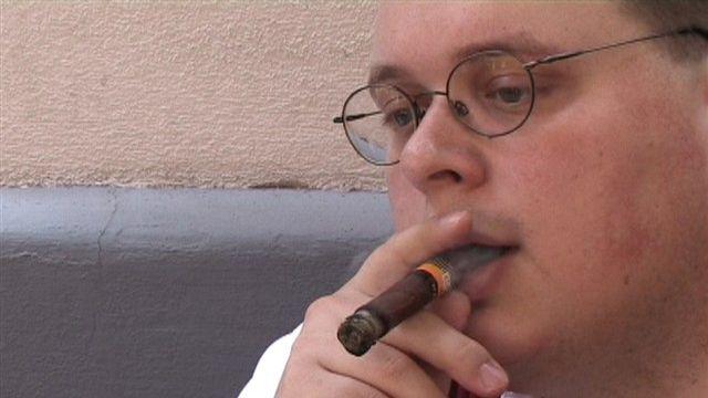 Nichtraucherschutz In den Lokalen darf ab 1. Juli nicht mehr geraucht werden
