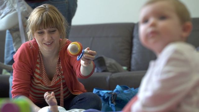 Eltern-Kind-Zentren in Wien