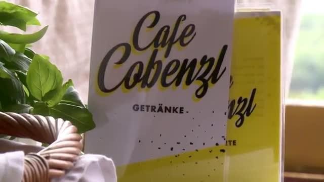 Neues Cafe Cobenzl öffnet seine Pforten