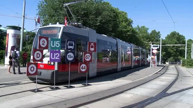 Stadt Wien investiert 70 Mio. Euro in Öffi-Ausbau