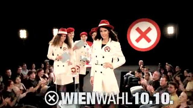 Wiener Wahlen 2010