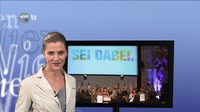 wien.at-TV - Aktuelle Sendung vom 8. Oktober 2010