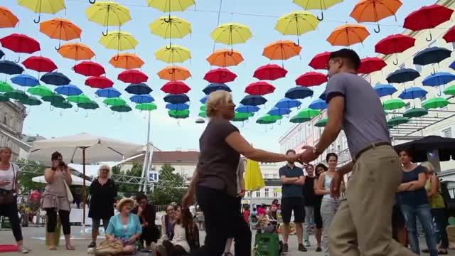 Kultur in den Grätzeln: Wiens Westen
