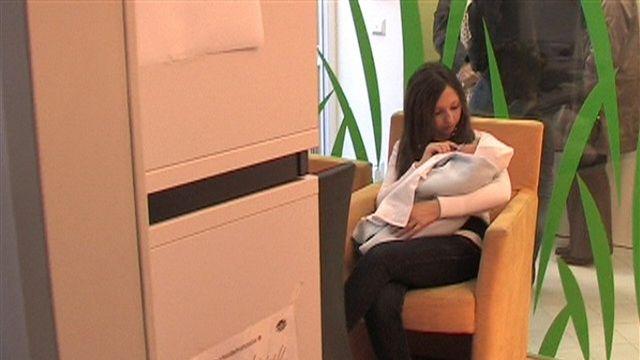 Mutter-Kind-Haus im 15. Bezirk eröffnet