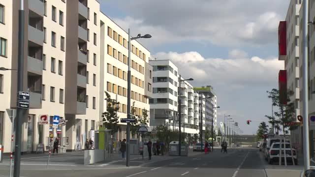 940 neue Wohnungen für die Seestadt