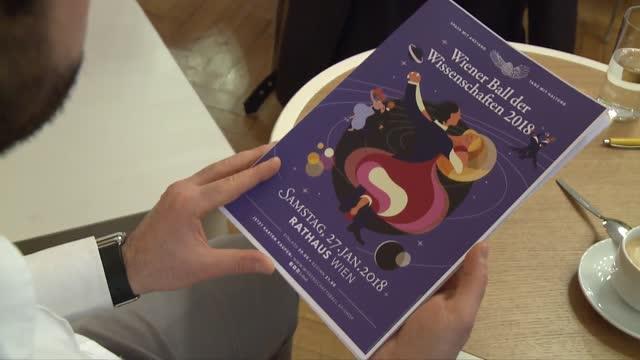 Ball der Wissenschaften: Häupl und Mailath präsentieren Programm