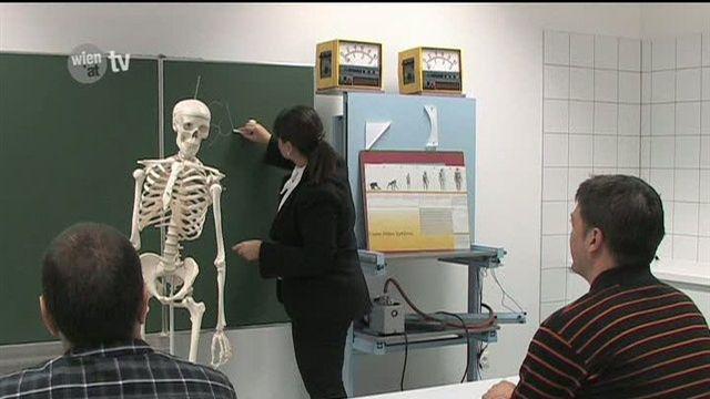Wiener Volkshochschulen