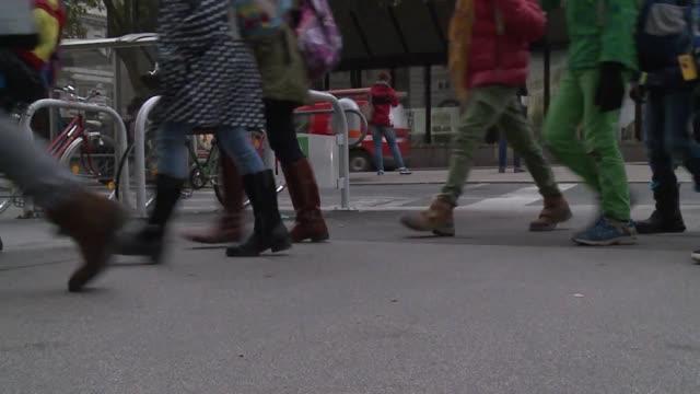 Regierungsprogramm: Stadt stellt Forderungen an Bund