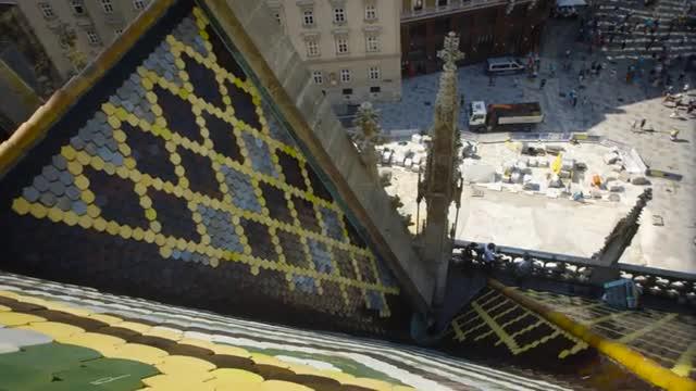 Neugestaltung Stephansplatz - Episode 3