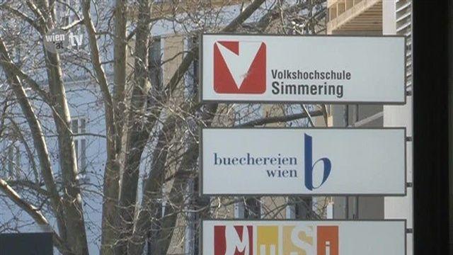 Neues Bildungszentrum in Simmering eröffnet