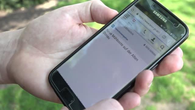 Mobiles Internet in Wien wird schneller